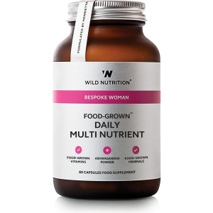 Wild Nutrition